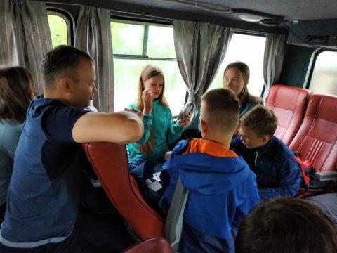 Фотоальбом: Автомобильный тур «Вся Камчатка»