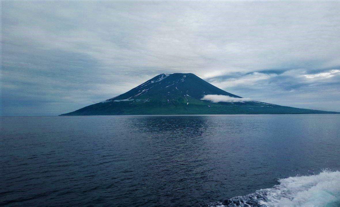 Погода на Курильских островах