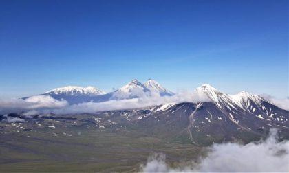 Малое вулканическое путешествие