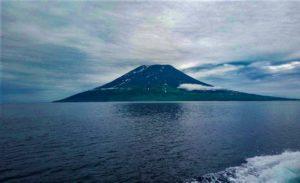 Остров Атласова