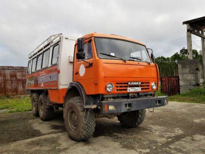 Авто-тур «Вся Камчатка»