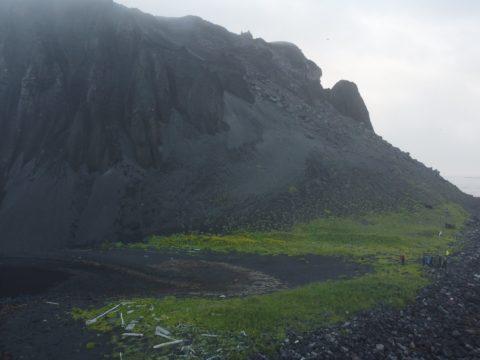 Фотоальбом: Экспедиция на Курильские острова