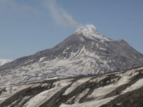 Фотоальбом: Лыжный поход к Ключевской сопке