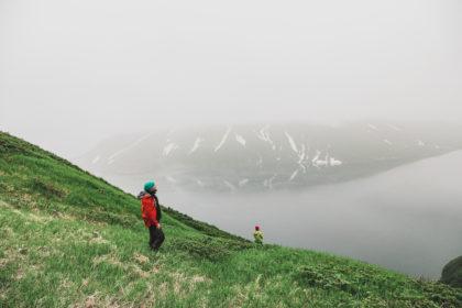 Транскурильская экспедиция